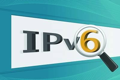 《博客已全面支持ipv6访问》